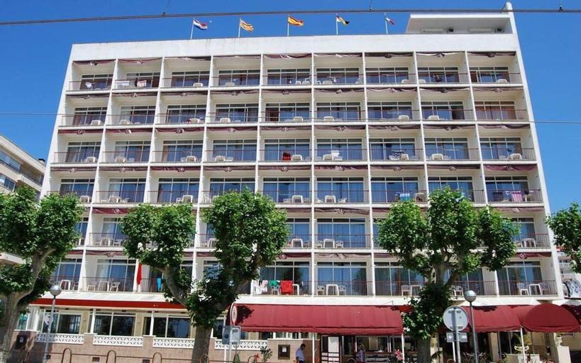 Mont-Rosa Hotel, Barcelona