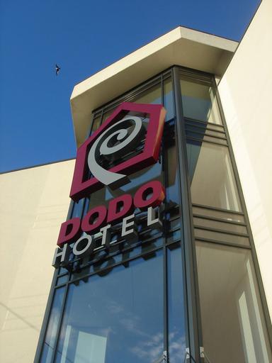 Dodo Hotel, Riga