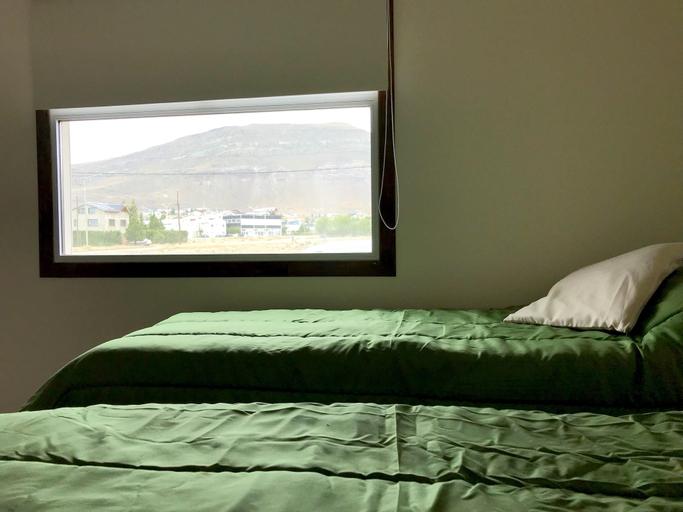 Folk Hostel, Lago Argentino