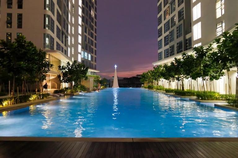 Robertson Bukit Bintang Pavillion by MyCrib, Kuala Lumpur