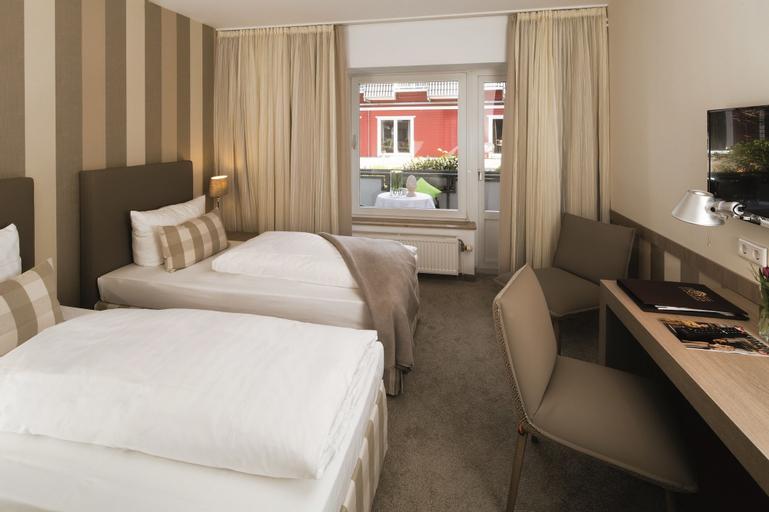 Hotel am Schlosspark, Nordfriesland
