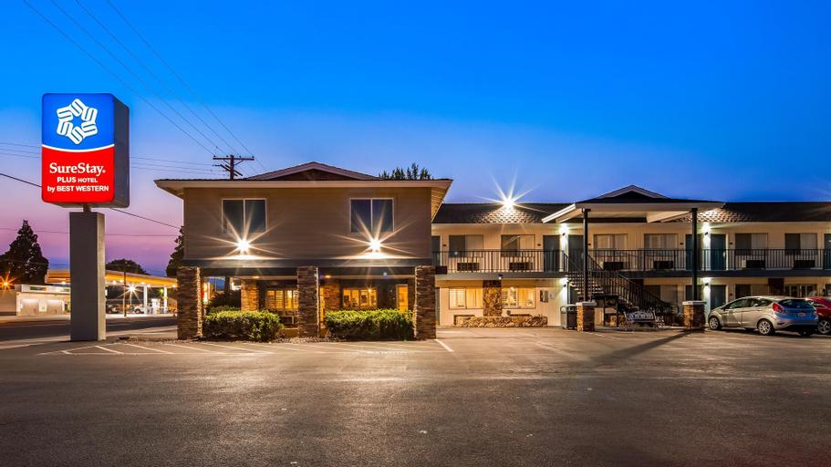 SureStay Plus Hotel by Best Western Susanville, Lassen