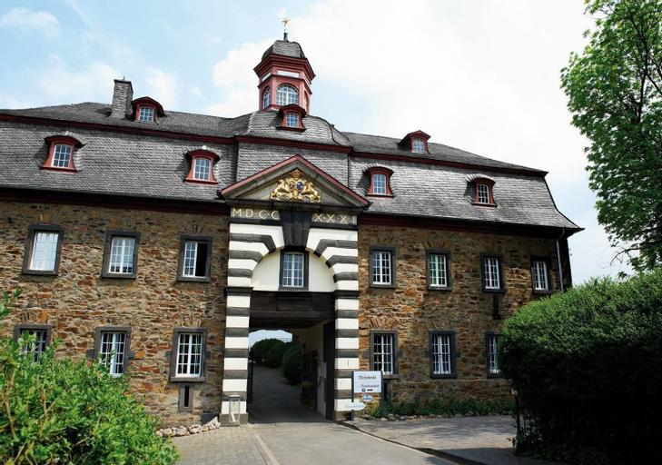 Schloss Burgbrohl, Ahrweiler
