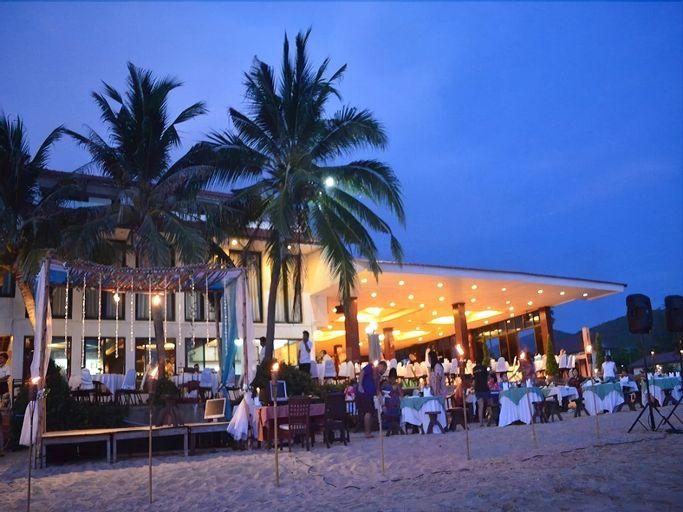 Maldives Beach Resort, Tha Mai