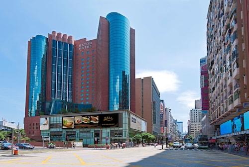 Eaton HK, Yau Tsim Mong