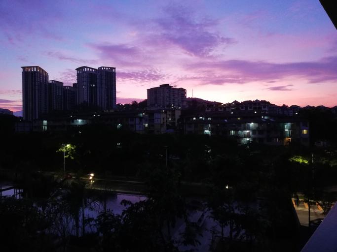 KL Refreshing Homestay, Kuala Lumpur