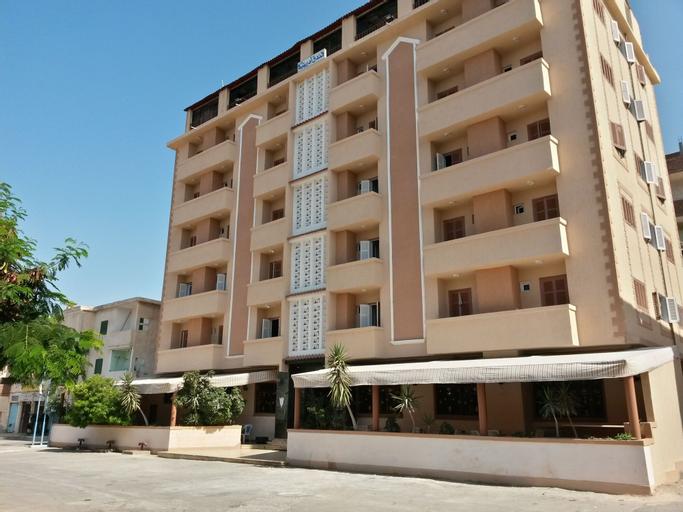 Adriatica Hotel, Marsa Matruh