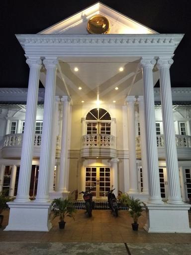 Baan Sai Thong Hotel, Muang Trat