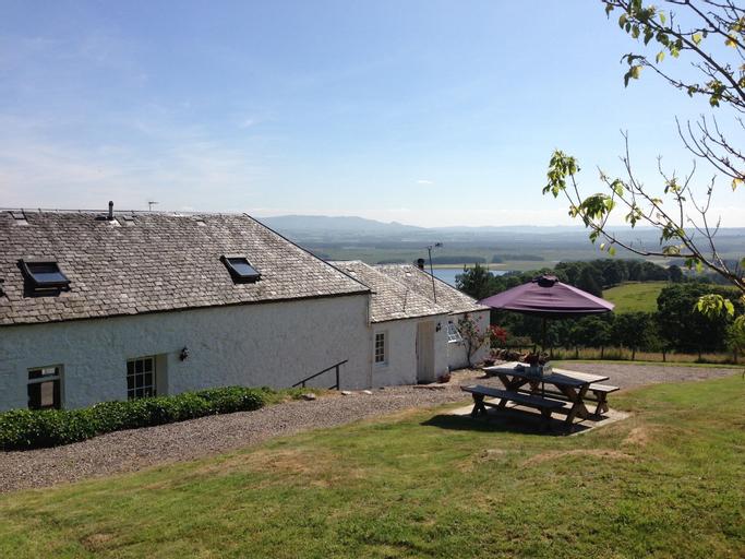 Nether Glenny Farm, Stirling