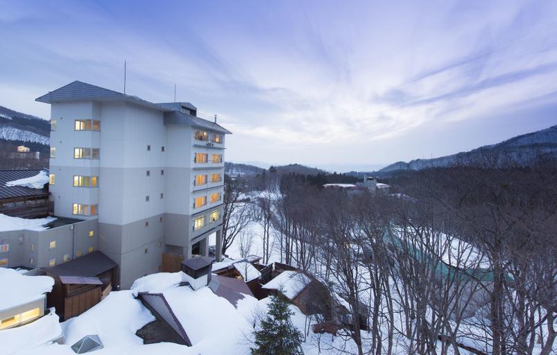 Hotel Lucent Takamiya, Yamagata