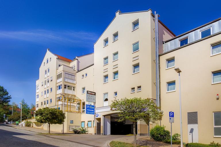 Hotel Astor in Altenburg, Altenburger Land