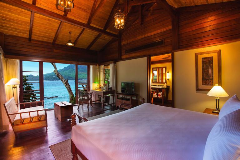 Enchanted Island Resort,