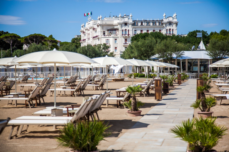 Grand Hotel Rimini e Residenza, Rimini