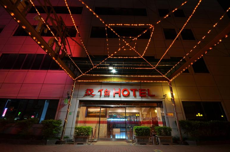 ABBO Hotel, Tainan