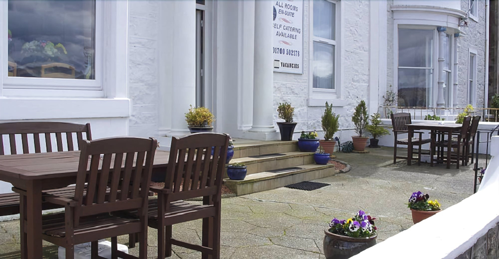 Commodore Guest House, North Ayrshire