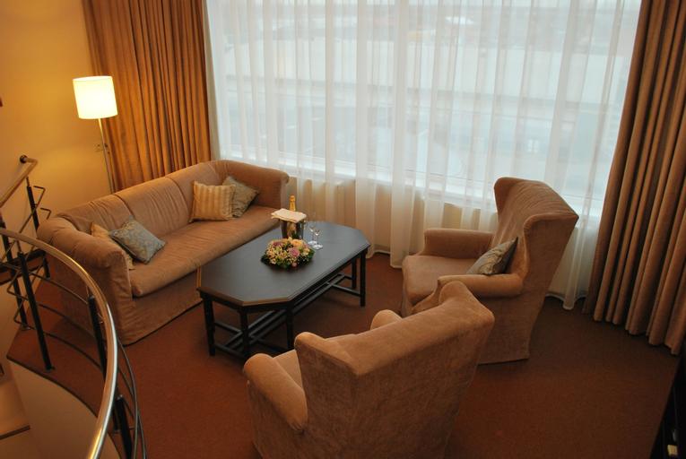 Hotel Amrita, Liepaja