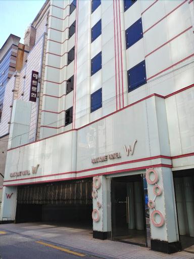 Boutique Hotel W, Seocho