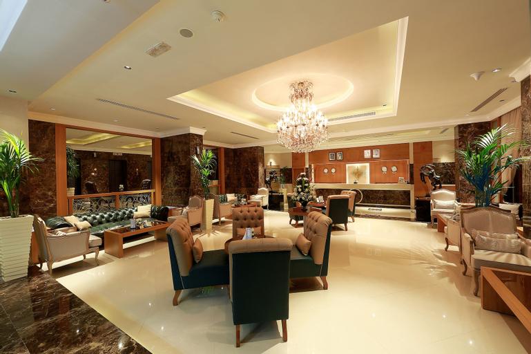 Al Khaleej Plaza Hotel,