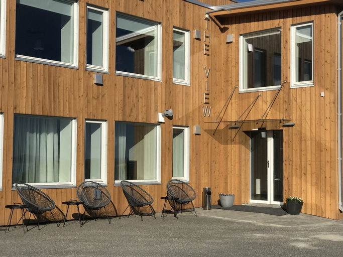 The View Hotel, Nordkapp