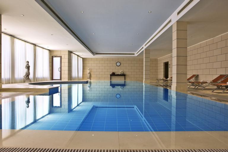 Miramar Al Aqah Beach Resort,