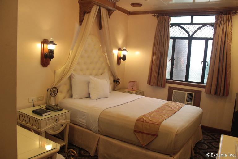 New Camelot Hotel, Quezon City