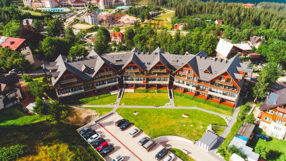 Sun & Snow Triventi Mountain Residence, Jelenia Góra