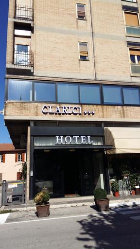 Hotel Clarici, Perugia
