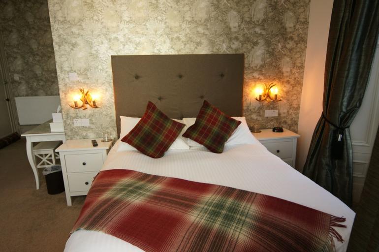 Abbotsford Lodge, Stirling