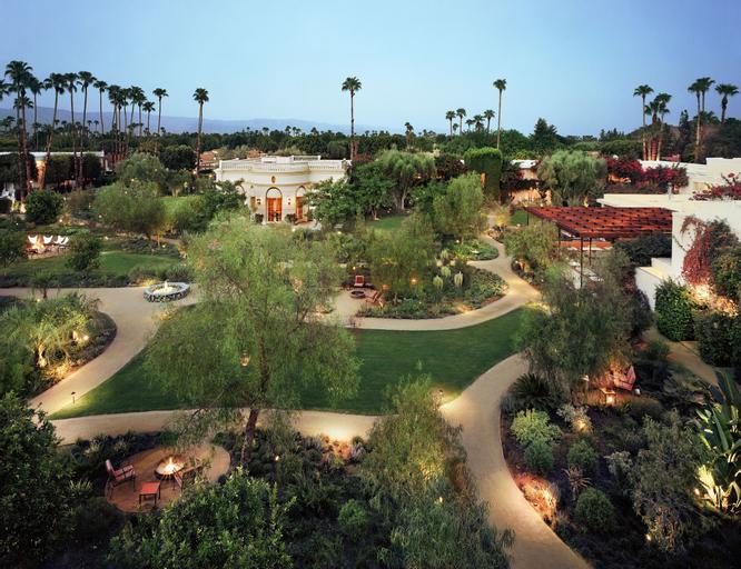 Parker Palm Springs, Riverside