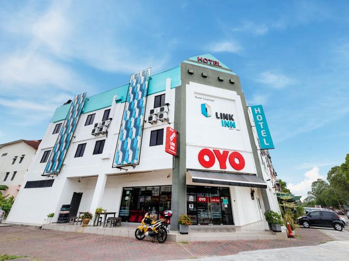 OYO 246 Link Inn, Johor Bahru