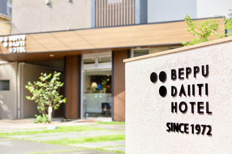 Beppu Daiiti Hotel, Beppu
