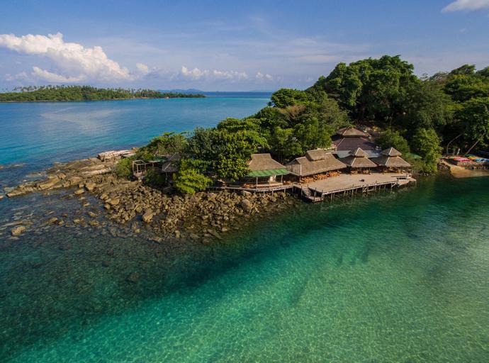 Captain Hook Resort, K. Ko Kut