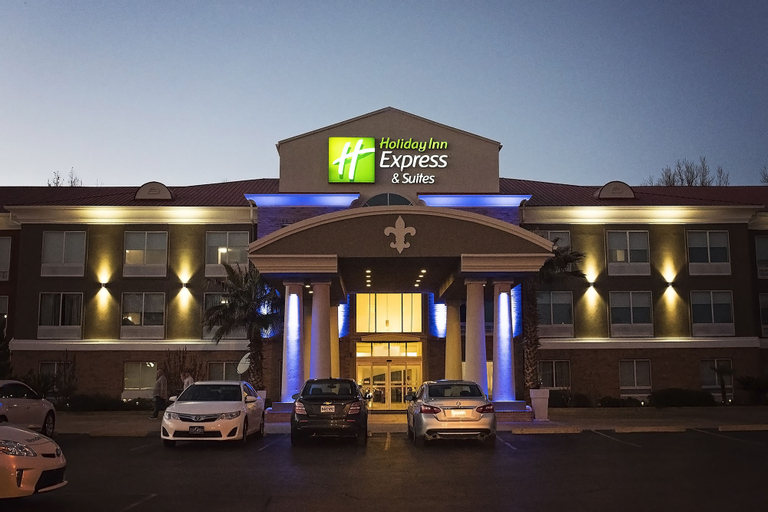 Holiday Inn Express & Suites Alexandria, Rapides