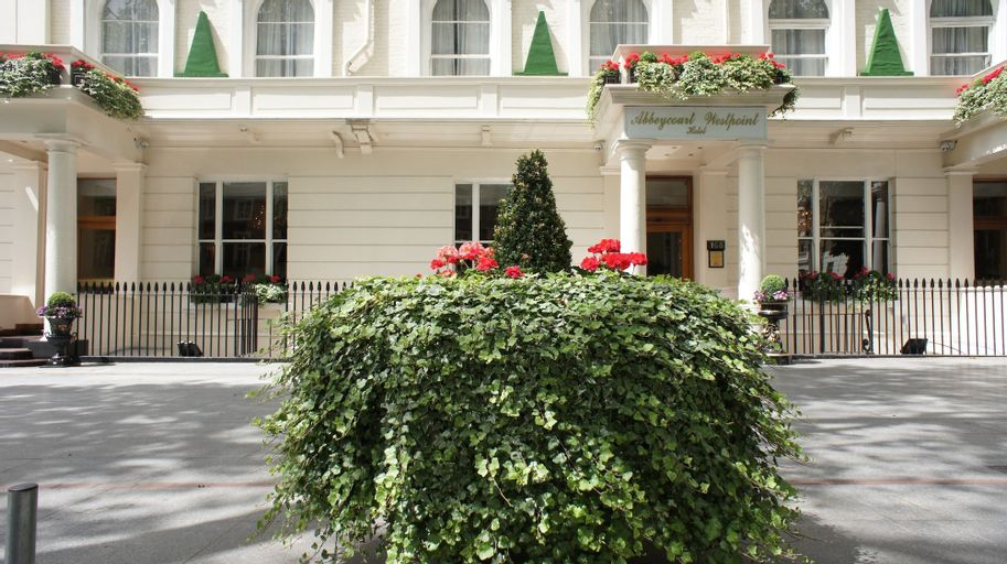 Westpoint Hotel, London