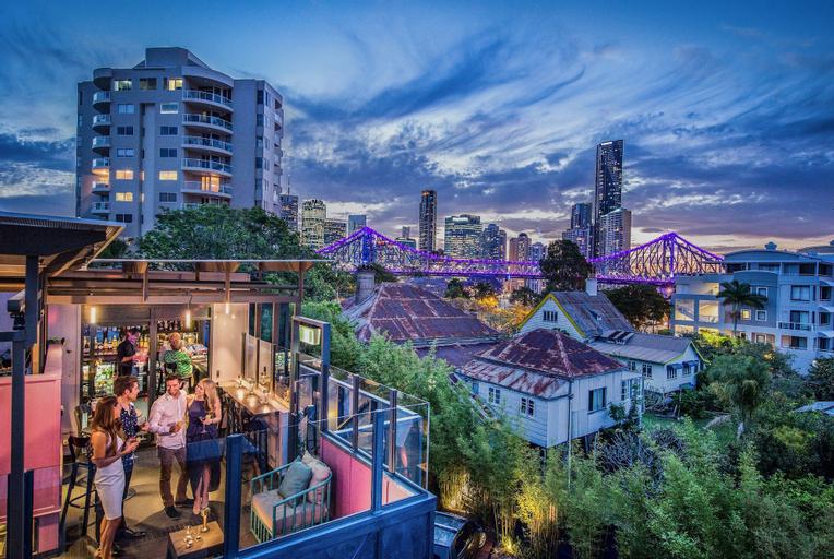 Spicers Balfour Hotel, Brisbane