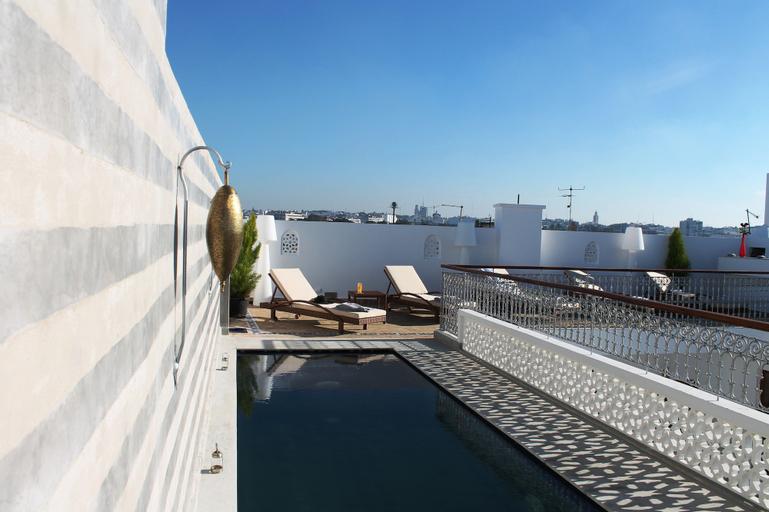 Riad Kalaa 2, Rabat