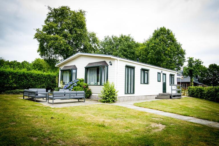 Holidaypark Duinhoeve, Tilburg