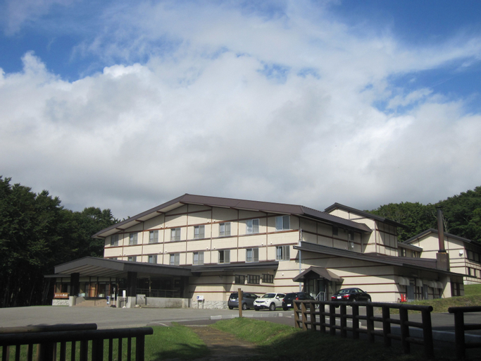 Kyukamura Nyuto-Onsenkyo, Semboku