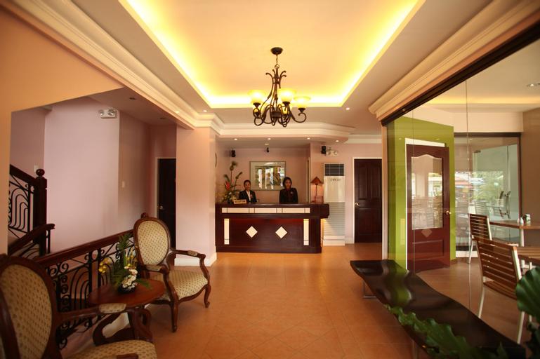 Casa Leticia Business Inn, Davao City