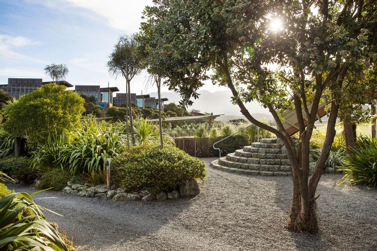 Hapuku Lodge & Tree Houses, Kaikoura