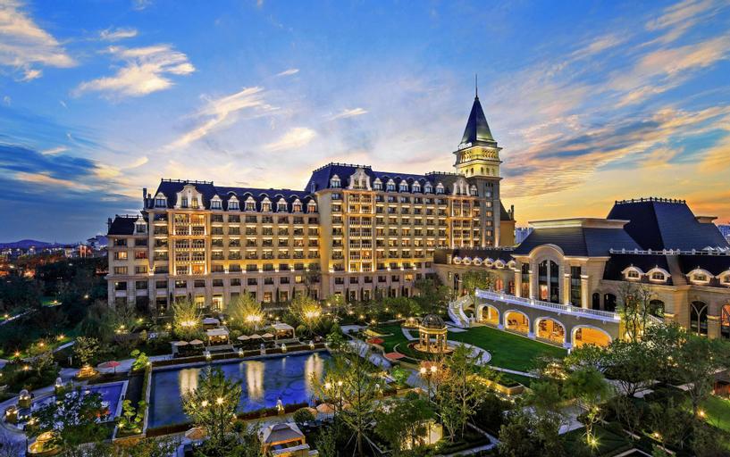 Hilton Qingdao Golden Beach, Qingdao