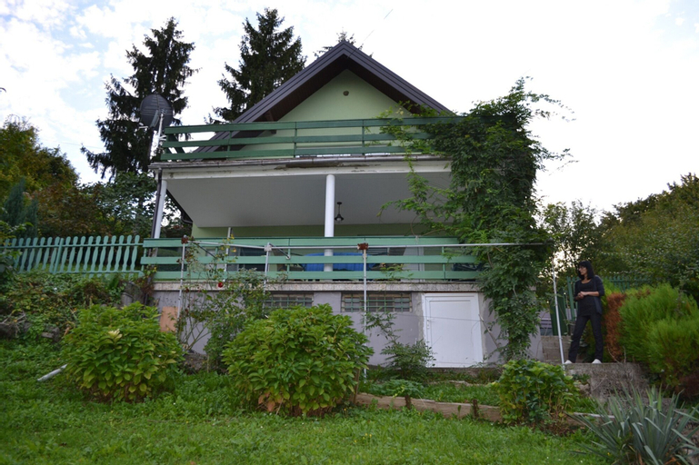 House With 3 Bedrooms In Sveta Nedelja, With Wonderful City View, Enclosed Garden And Wifi, Sveta Nedelja