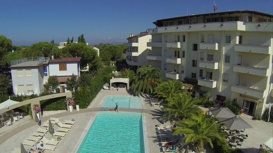 Hotel Residence Stella del Mare, Livorno