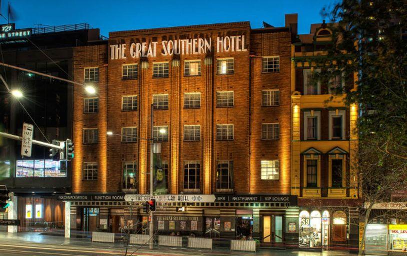Great Southern Hotel Sydney, Sydney