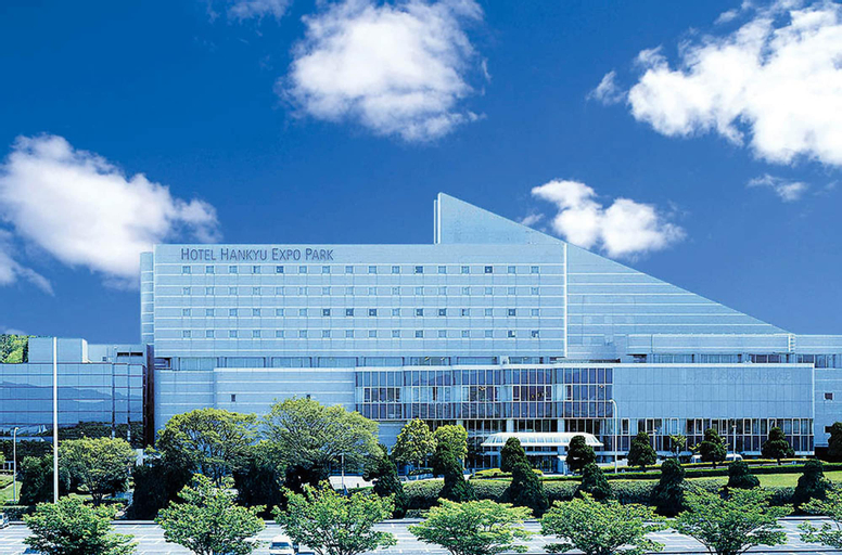 Hotel Hankyu Expo Park Osaka, Suita