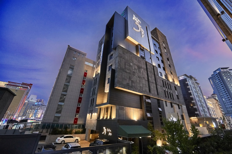 JB Design Hotel Haeundae, Haeundae