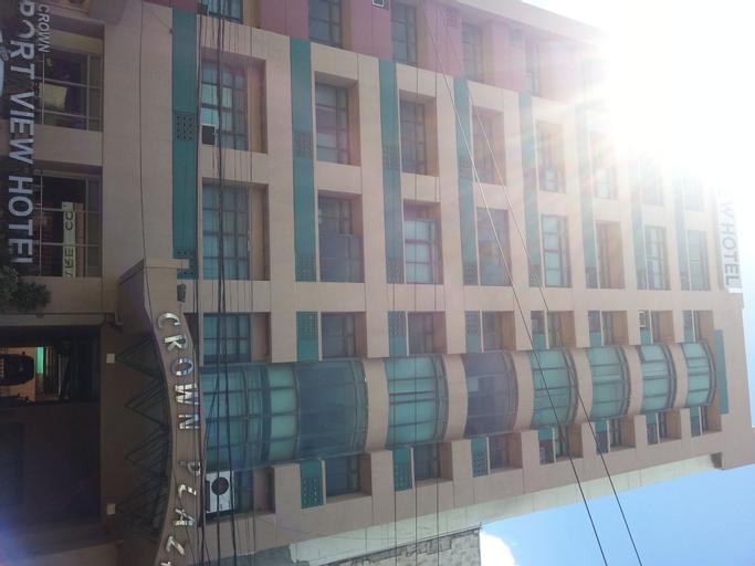 Crown Port View Hotel, Cebu City