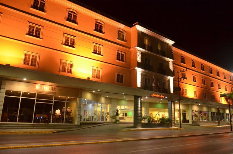 Hampton Inn By Hilton Tampico Zona Dorada, Tampico