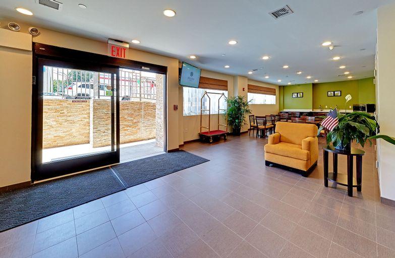 Hillside Hotel, Queens
