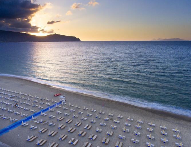 VOI Baia di Tindari Resort, Messina